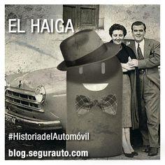 "Historia del automóvil: Los coches ""Haiga"" #HistoriaDelAutomovil  #historia  #coches #automoviles #seguros #SeguroDeAutomovil #Auto #SeguroDeCoche #CochesClasicos"