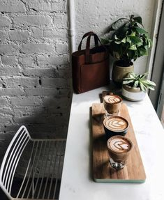 My Favourite Toronto Coffee Shops | Rather Luvly