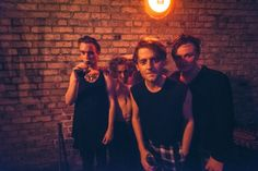 Irish garage punks Otherkin have shared their new track Enabler. The song comes as the second instalment from the band's upcoming debut album, set for release l Rock N Roll Music, Rock And Roll, News Track, Debut Album, Interview, Punk, Songs, Couple Photos, Youtube