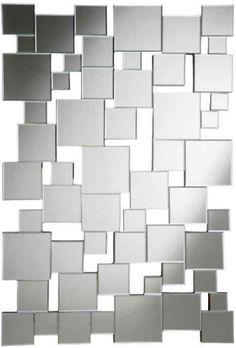 Brigitte Wall Mirror   Stein World Furniture   Home Gallery Stores    40w x 59h   $630