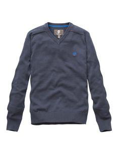 O Suéter Cotton V Neck vai te deixar aquecido e estiloso neste inverno! Produzido com 100% de algodão orgânico, ele é macio e garante um caimento  perfeito ao corpo.  Tags: suéter, casaco, frio, homem, casual.  http://www.timberland.com.br/confeccao/sueter-timberland-cotton-v-neck/prod001-8729-012.html