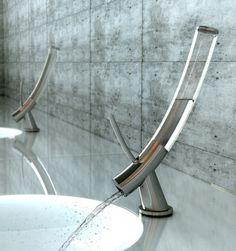 1 Liter Faucet Design/ elegant design