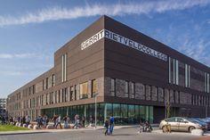 Gerrit Rietveld College   atelier PRO