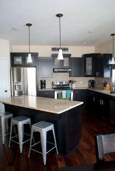 chicago raised ranch kitchen design - google search | raised ranch