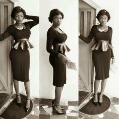 Welcome to Tejiri Philip's blog: Photo: University of Abuja Female Student, Afoke, ...
