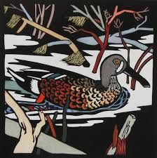 Image result for kit hiller linocuts for sale