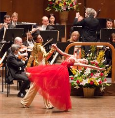 Salute to Vienna New Year's Concert    Join us on Sunday, December 30 at 2:30 p.m. at Chicago's Symphony Center!