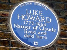 Petition Launched To Save Former Home Of Luke Howard 'Namer Of Clouds' - Only building in Tottenham to bear an English Heritage blue plaque is in a severe state of disrepair. England Ireland, London England, Uk History, English Heritage, Street Names, English Countryside, Interesting History, Weird And Wonderful, British Isles