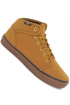 Vans 106 Mid Shoe
