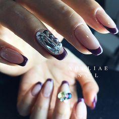 @adeliae_nailのInstagram写真をチェック • いいね!69件