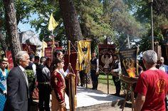 e-Pontos.gr: Πραγματοποιήθηκαν στη Νάουσα οι κεντρικές εκδηλώσε...