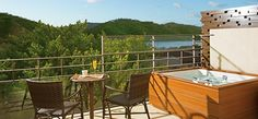 Dreams Las Mareas Costa Rica - All inclusive. Junior Suite Mountain Jungle View $160 a night.