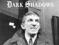 Dark Shadows - Barnabas, Angelique, Quentin and gang. We used to come home from school everyday and watch this