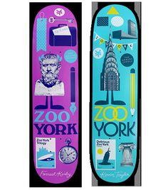 0c9205f7af4 zoo york  skateboards — athletics Skateboard Images