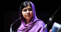 The girl who led a #worldchanging #revolution  #MalalaYousafzai #inspiration #girlpower