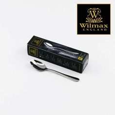 Cuchara café Wilmax