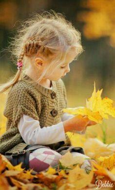Autumn's Cottage ~ Debbie  ❤