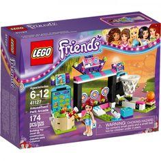 Parque de Diversiones - Lego - Lego - Sets de Construcción - Sets de Construcción JulioCepeda.com