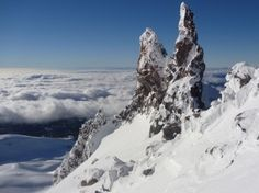 Climb Mt. Shasta - Need to do, this year!