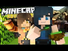 Minecraft - FUNNEH'S DIRTY HOUSE! (Minecraft Roleplay) - YouTube
