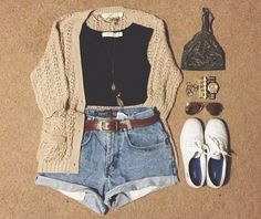 Probably would choose black converse but cute nonetheless