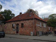 Salento, Lübeck - Restaurant Bilder – TripAdvisor -  VERGANGENHEIT - VORBEI