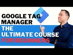 Google Tag Manager 2021: Ultimate Beginners Tutorial (Setup, Install, Launch, Troubleshoot) - YouTube