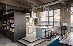 47 Best Modern Design Kitchen Two Islands Images