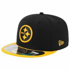 New Era NFL 59Fifty Thanksgiving Cap - Men's - Pittsburgh Steelers - Multi