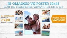IL FOTOGRAFO AREZZO via Monte Falco 12 tel 0575324898 Fino al 31 di agosto un poster in omaggio con 100 stampe su www.ilfotografoarezzo.photosi.com
