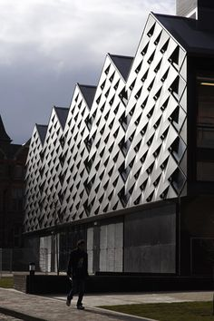 University of Liverpool Heating Infrastructure by Levitt Bernstein - Dezeen