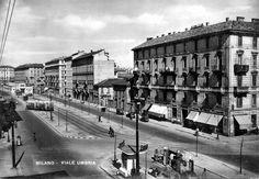 Viale Umbria - Milano