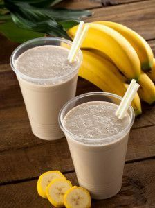 Almond Banana Cinnamon Smoothie for Thyroid & Autoimmune Meal Plan » Thyroid Loving Care