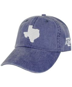 bf12ef04e85 Texas A M Aggies Lonestar Purple Pigment Dyed Cap The New School