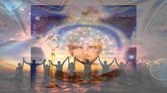 CANALIZAÇÃO - Uma união Silenciosa - Mestre Serapis Bey