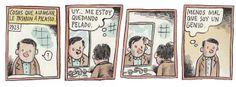 <3 Peanuts Comics, Artists, Hipster Stuff