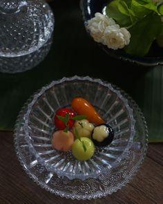 """Luxury Thai Dessert ขนมไทย on Instagram: """"🍃รับทำขนมไทยมีเมนูให้เลือกหลายหลาย ของว่างจัดพานขันหมาก 🍃รับออกแบบขนมและออกแบบงานเลี้ยงต่างๆให้เข้ากับคอนเซปงาน…"""""""