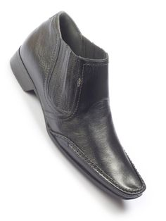 Bloom by #hitz  Real leather formal shoe from hitz with Desirable look, Center Trim, Slip on styling, Slim flat sole.  #onlineshoping #Men_Formal_Shoes