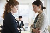 Madame Network : comment stopper la rivalité féminine au travail