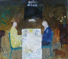 Empty Nesters | Susan Bower