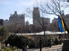 Hooked on New York City | Enza Valiante Valentini | Pulse | LinkedIn