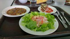 Escuela de Hostelería de Leioa in Leioa, Uribealdea Guacamole, Conference, Ethnic Recipes, Food, School, Essen, Meals, Yemek, Eten
