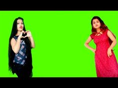 Green Screen Video Beautiful garls Chroma Key Full HD Free Download⬇🔄⬇ - YouTube Green Screen Video Backgrounds, Iphone Background Images, Free Green Screen, Chroma Key, Star Work, Green Wedding, Manish, Youtube, Actors
