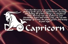 Weekly Horoscope Insight for Zodiac Sign #CAPRICORN