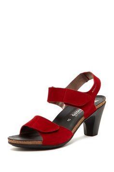 Laetitia High Heel Sandal