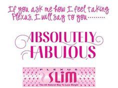 I am so very happy with Plexus Slim. #26poundsgone in 3 months!  #lovePlexus www.gethealthyjourney.com www.plexusleah.com Ambassador# 342546  https://www.facebook.com/pages/Get-Healthy-With-Leah/1615760395309771