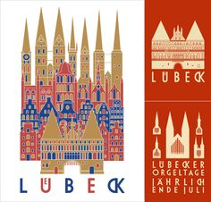 Lubeck poster