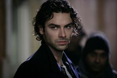 Gemini — John Mitchell, Being Human-  You'd have to be as fiery as a Gemini to hold Aidan Turner's gaze in his role as John Mitchell.