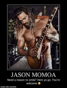 Mmmm Jason Momoa is sooo fine! Beautiful Celebrities, Gorgeous Men, Beautiful People, Look At You, How To Look Better, Jesse Stone, Jason Momoa Aquaman, Khal Drogo, Man Crush