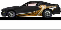 Best mustang cobra jet